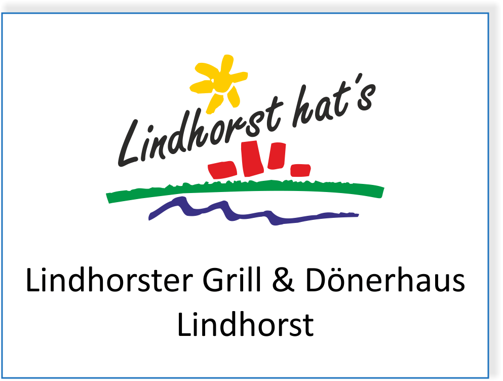 Lindhorster Grill & Dönerhaus in Lindhorst
