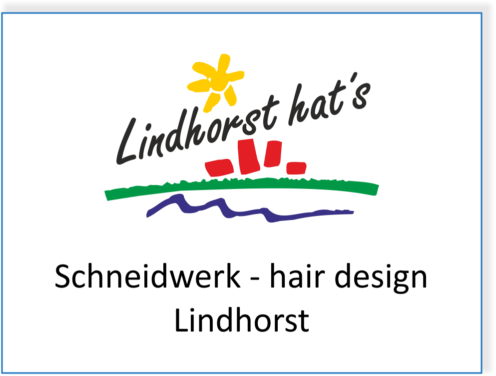 Schneidwerk - hair design in Lindhorst