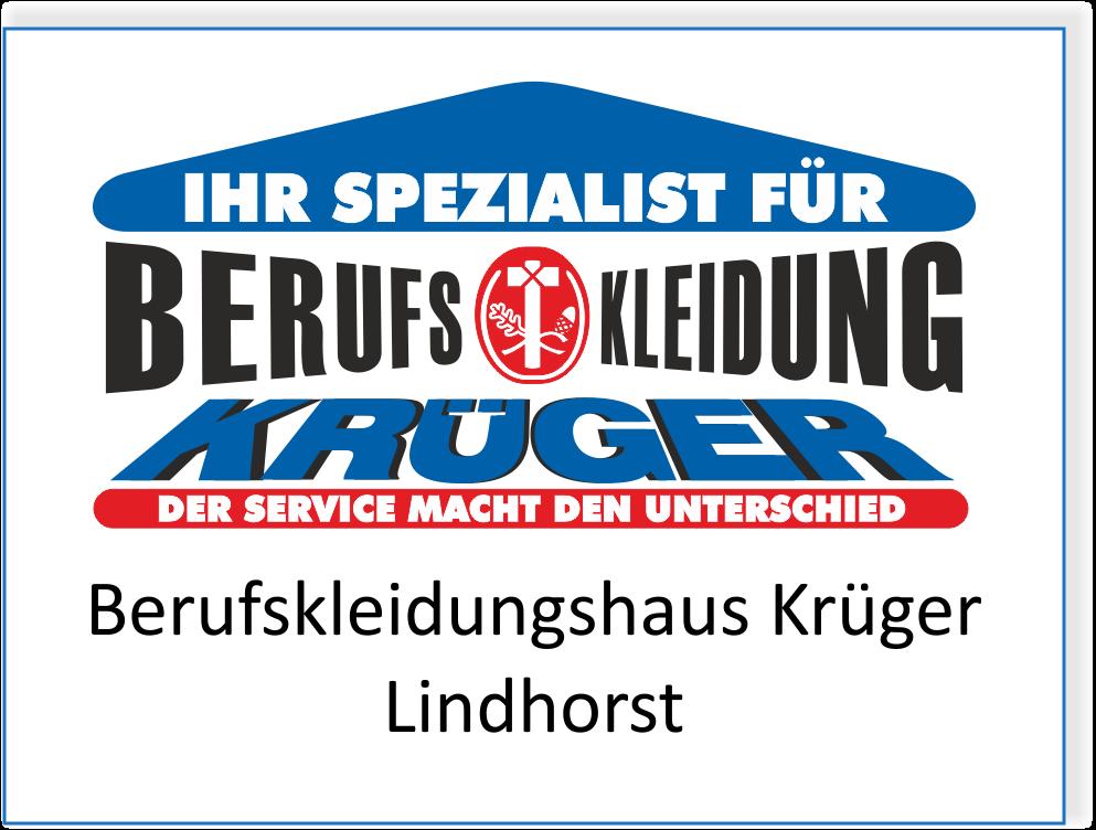 Berufskleidungshaus Krüger in Lindhorst