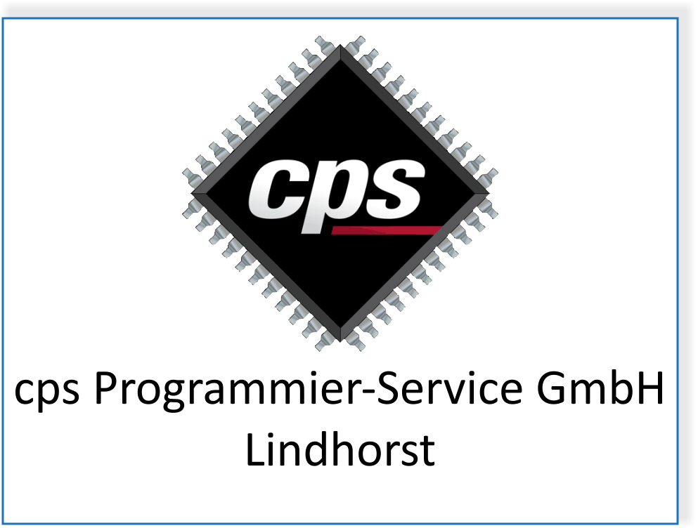 cps Programmier-Service GmbH in Lindhorst
