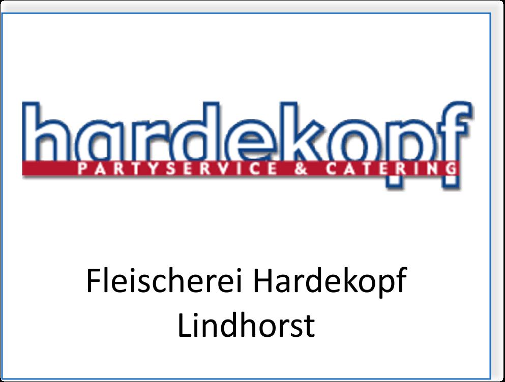 Fleischerei Hardekopf in Lindhorst