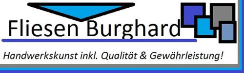 Logo Fliesen Burghard