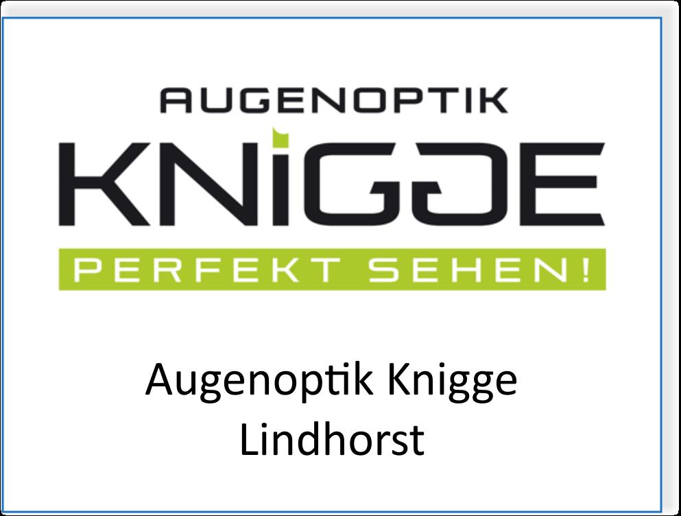 Augenoptik Knigge in Lindhorst