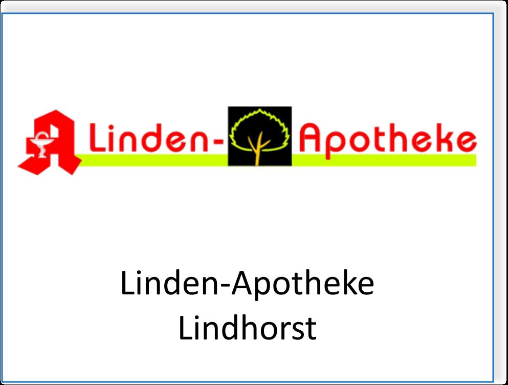 Linden-Apotheke in Lindhorst