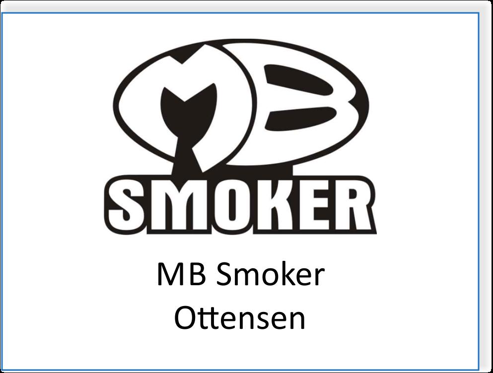 MB Smoker in Ottensen