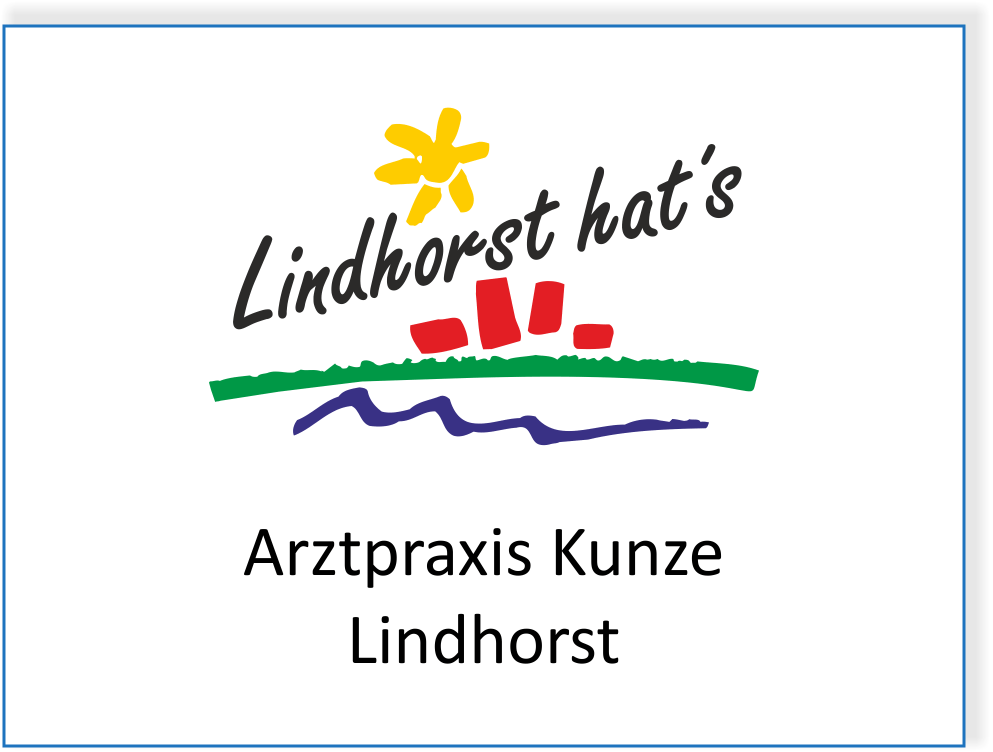 Arztpraxis Kunze in Lindhorst
