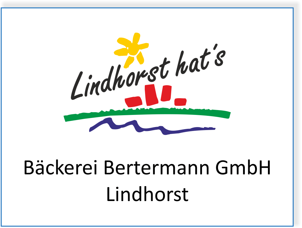 Bäckerei Bertermann in Lindhorst