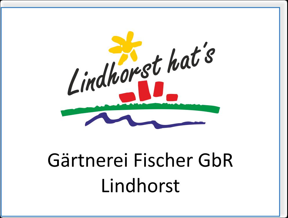 Gärtnerei Fischer in Lindhorst
