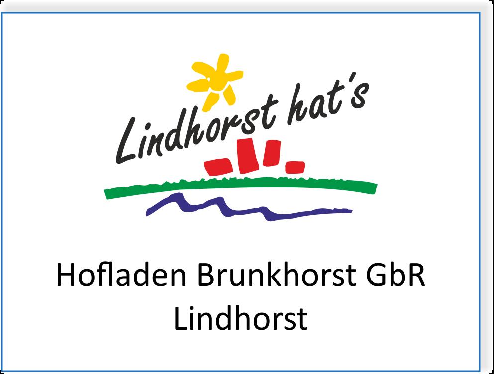 Hofladen Brunkhorst in Lindhorst