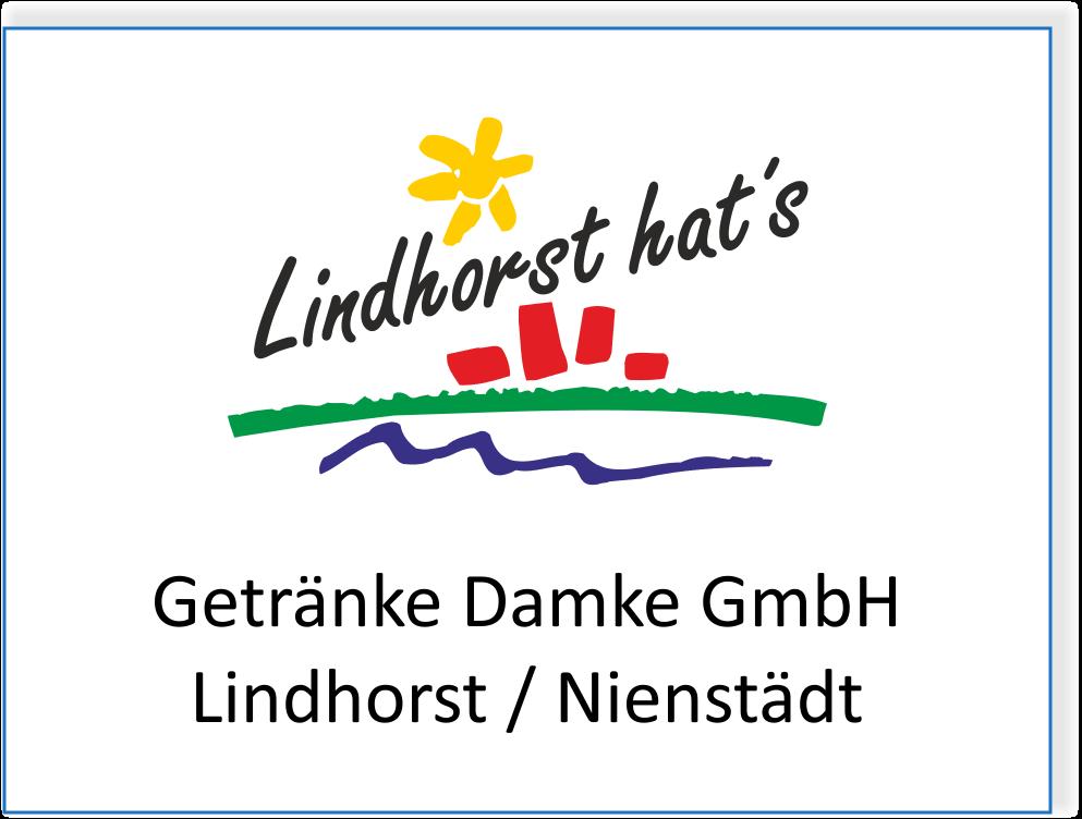 Getränke Damke in Lindhorst / Nienstädt