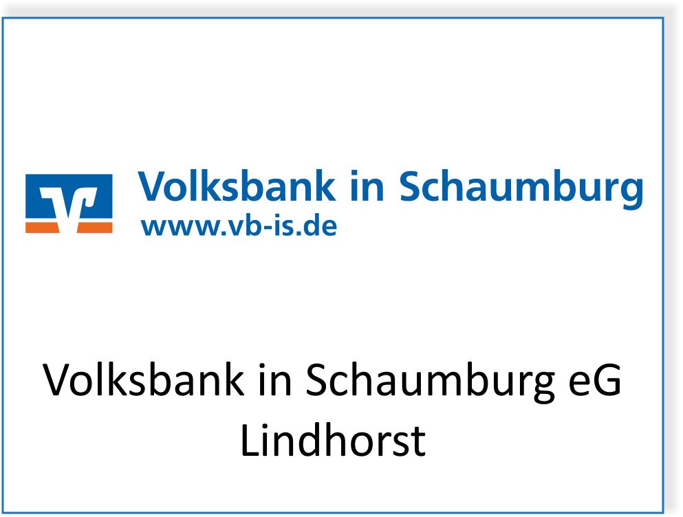 Volksbank in Schaumburg eG in Lindhorst