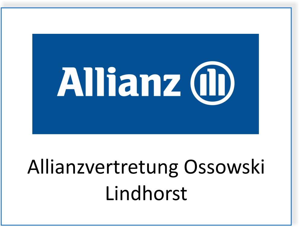 Allianzvertretung Ossowski in Lindhorst