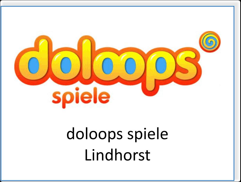 doloops Spiele in Lindhorst