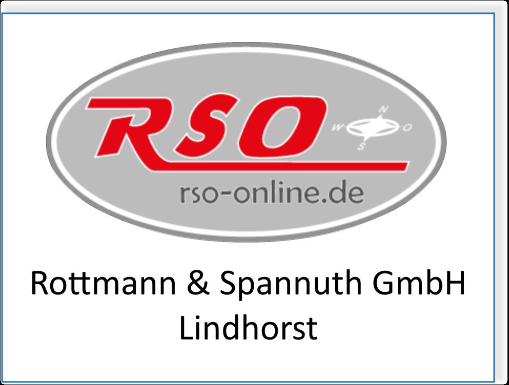Rottmann und Spannuth GmbH in Lindhorst