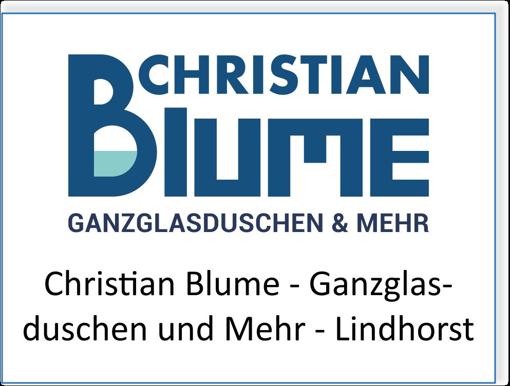 Christian Blume