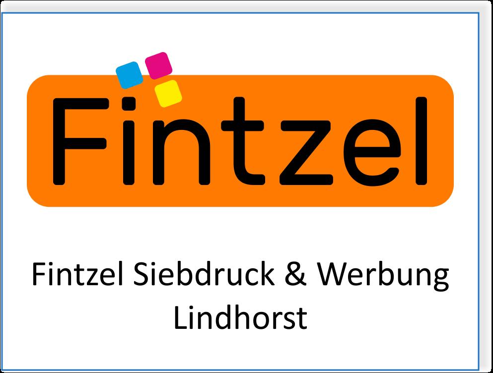Fintzel Siebdruck & Werbung in Lindhorst